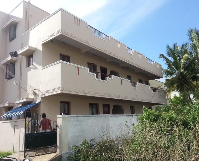 Thirumurugan Nagar, Nehru Nagar, Kalapatti, Coimbatore