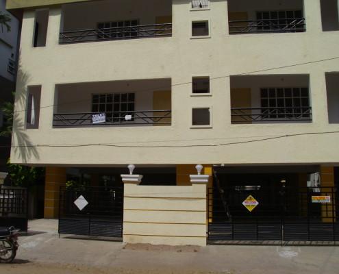 for rent no broker 3 BHK Duplex Adyar Venkatrathinam Nagar, Chennai