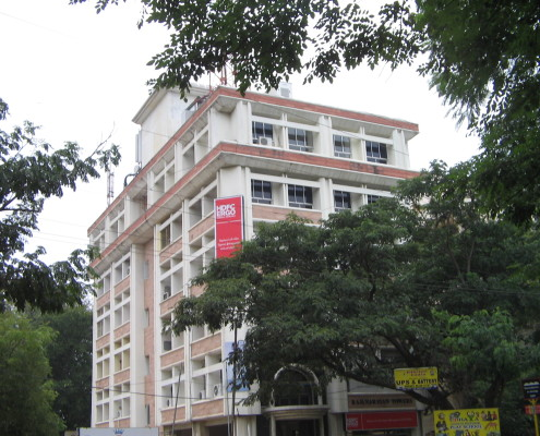 Race Course Road, Coimbatore - Commercial Office Space