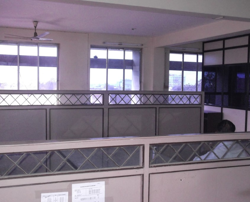 for rent Race Course Road, Coimbatore - Commercial Office Space