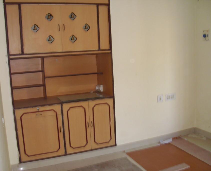 3BHK Swaminathan Nagar, Kottivakkam, Chennai