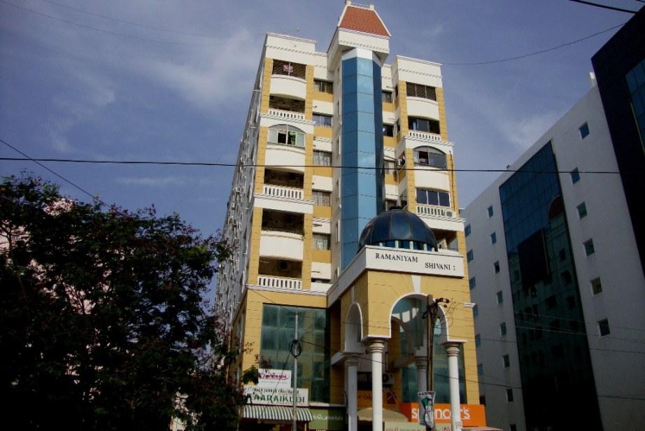 3 BHK Flat For Rent - Thiruvanmiyur South Chennai ECR 1700 ...