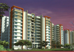 for rent 3 BHK Apartment Peelamedu Pricol Crimson Dawn For Rent in Coimbatore