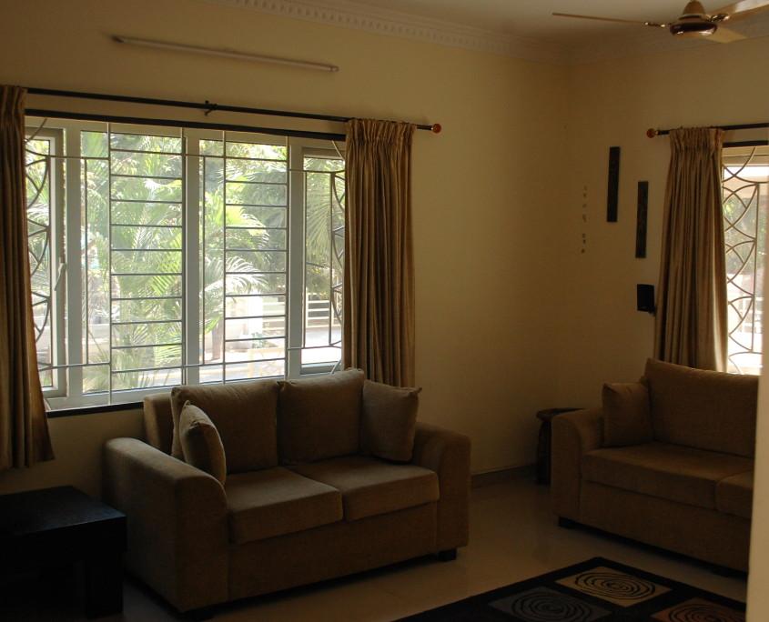 3 BHK Nanjundapuram Ramanathapuram Coimbatore For Rent House