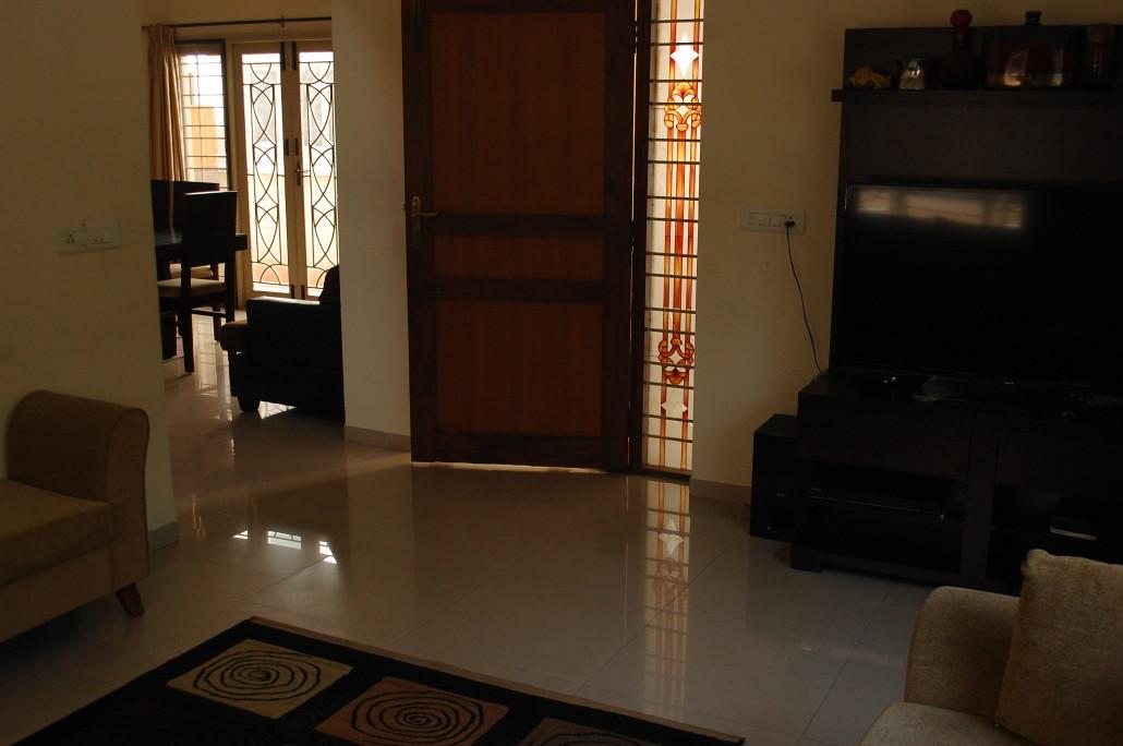 4 BHK Villa For Rent Nanjundapuram Coimbatore Sakthi Garden