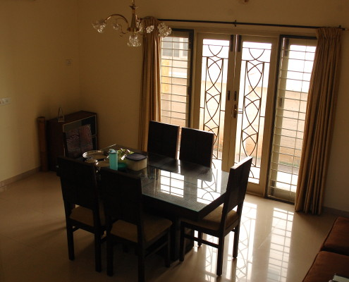3 BHK Nanjundapuram Ramanathapuram Coimbatore For Rent House