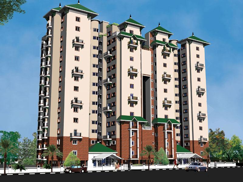jains_sagarika MRC NAGAR CHENNAI FOR RENT 2BHK 1240 sq ft