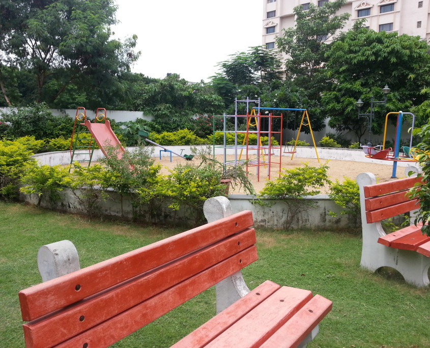 3 Bhk Apartment Full Furnished For Rent Arumbakkam 360