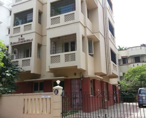 Gill Nagar 11