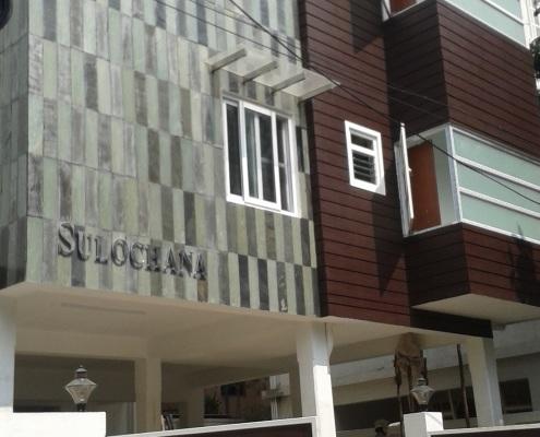 Gopalapuram Sulochana Bldg