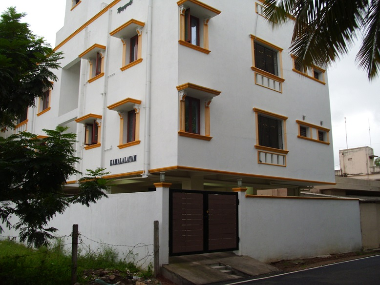 Rent Car For Month >> 3 BHK For Rent in Velachery Chennai near Phoenix Mall ...