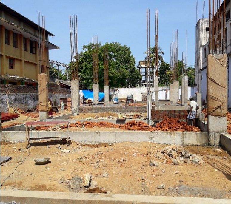 360 Construction in Chennai
