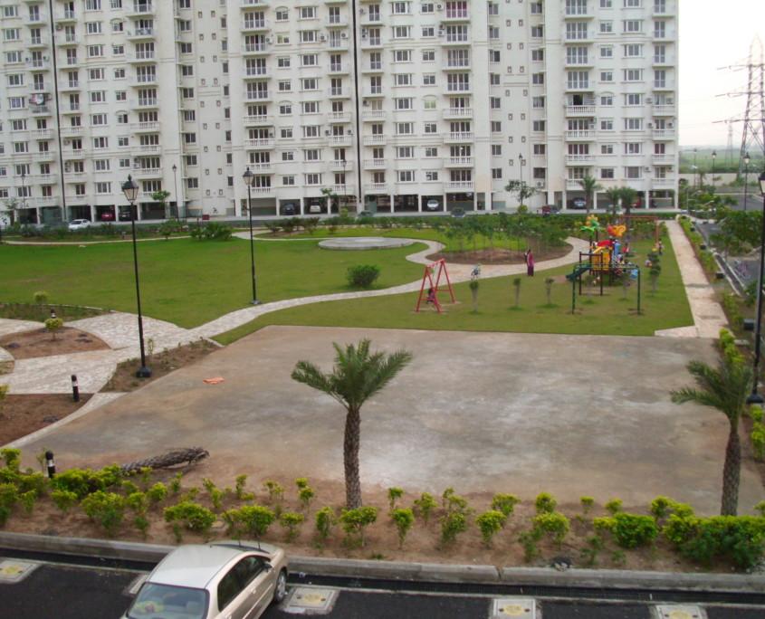 3 Bhk For Rent In Dlf Garden City Semmancheri Omr Chennai 360 Property Management Services