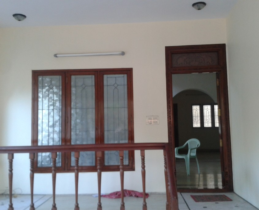 4 Bhk Independent House For Lease In Ramapuram