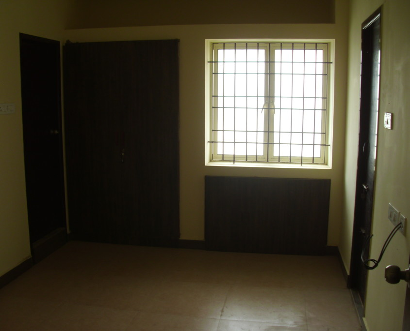 3 BHK 1300 Sq Ft Duplex House For Rent in Pallikaranai Chennai