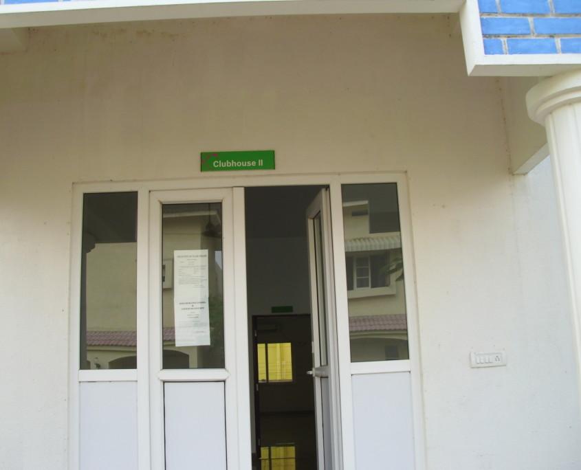 3 BHK Villa For Rent in Bougain Villa Porur Iyyappanthangal Chennai