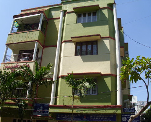 2 BHK CIT Colony Chennai