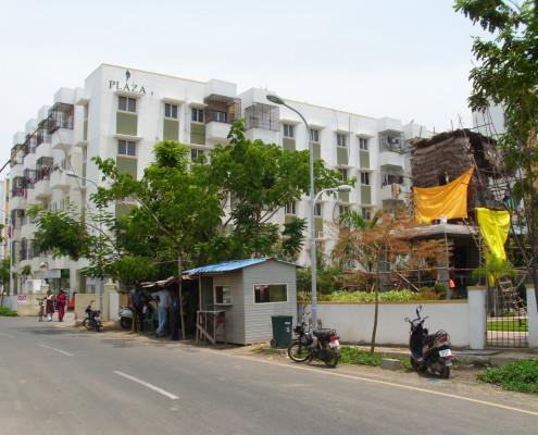 2 BHK For Rent in Kovilambakkam Chennai