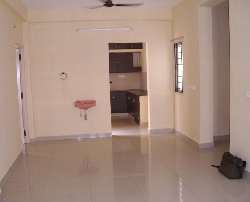 2 BHK For Rent in Kovilambakkam Chennai