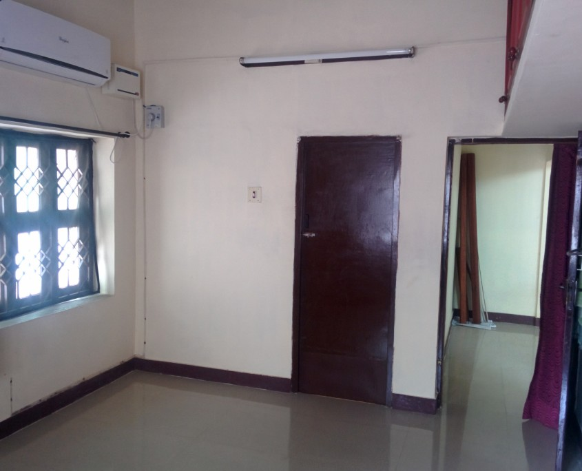 2 BHK Ground Floor For Rent in Mogappair East Chennai