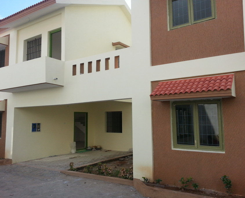 For Sale in Tristar Triveni West Villa Kalapatti