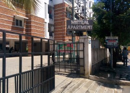 3 BHK Sholinganallur OMR Chennai For Rent