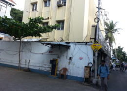2 BHK For Rent Alwarpet Chennai 730 sq ft