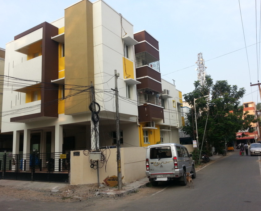 construction 360 Properties chennai coimbatore