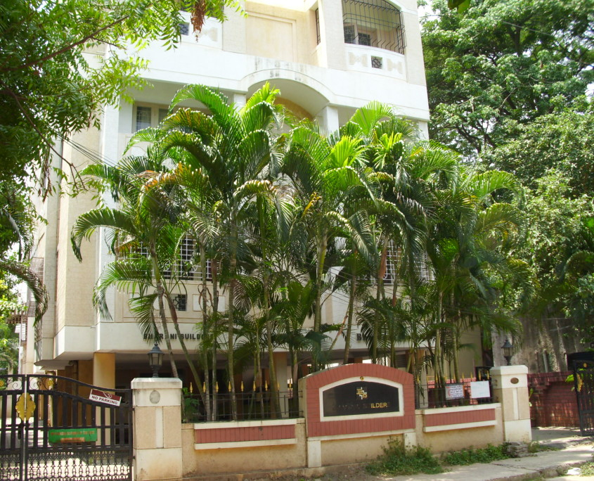 3 BHK Flat For Rent Anna Nagar Chennai