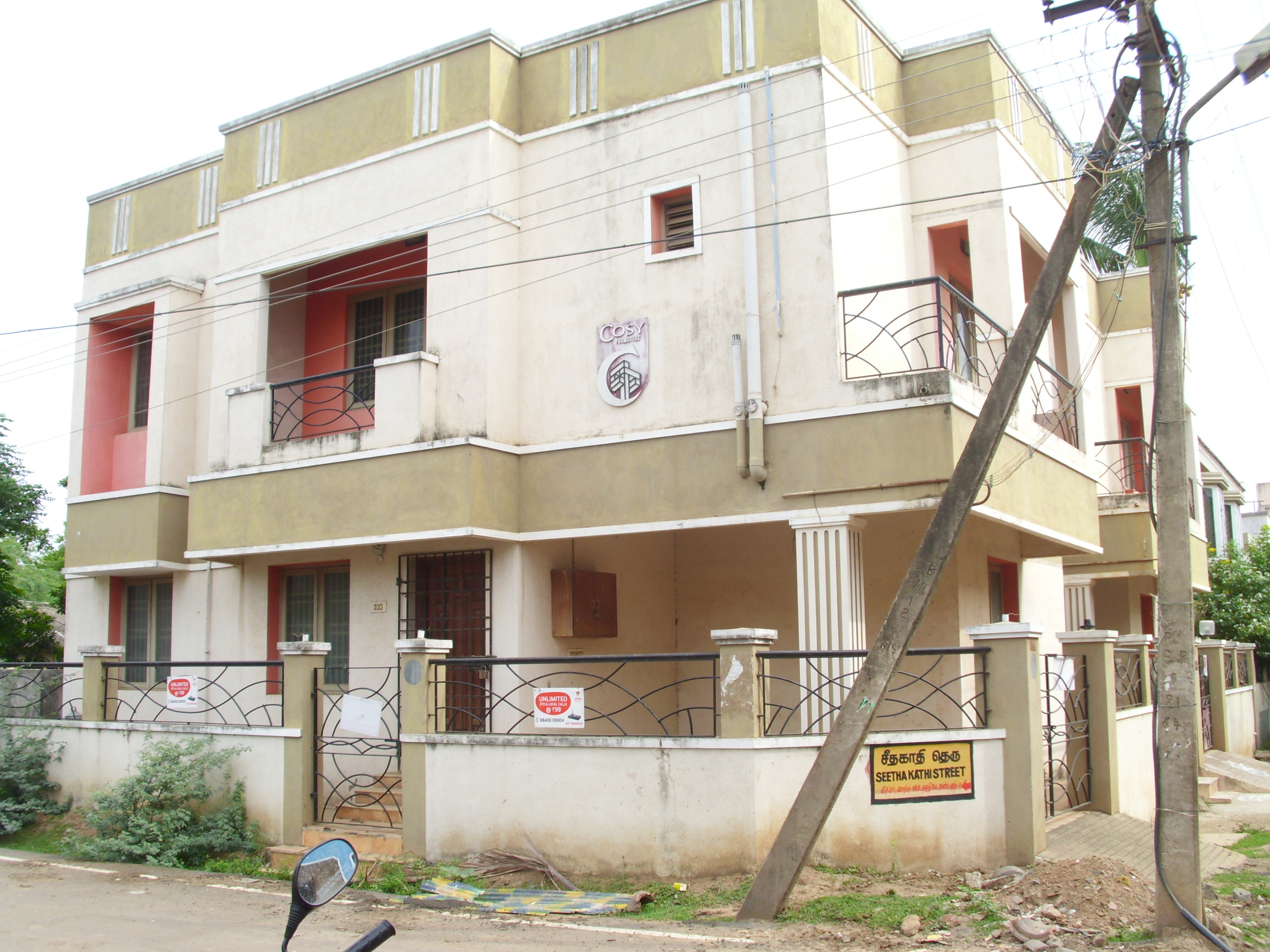 Single Room For Rent In Chennai