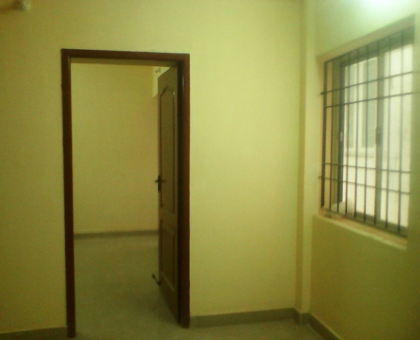 2 BHK (2nd Flr) For Rent in Anandam Nagar OMR sholinganallur Chennai