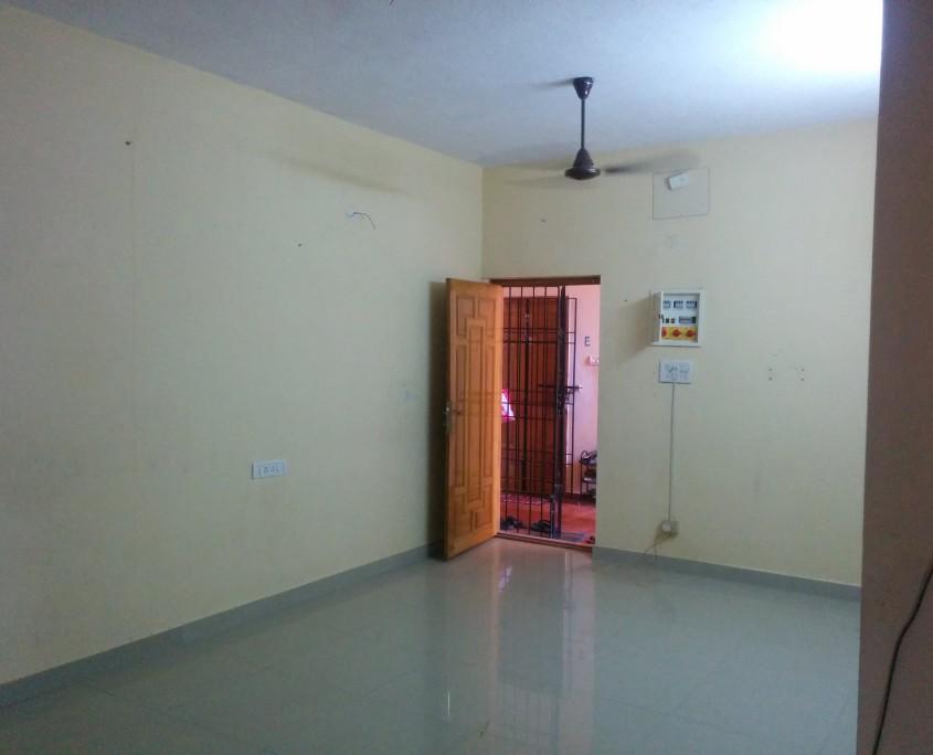 Velachery VGP Selva Nagar 2 BHK