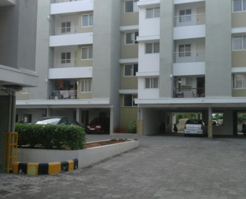 3 BHK Sreevatsa Sankara in Kalapatti, Coimbatore For Rent 360 Property Management