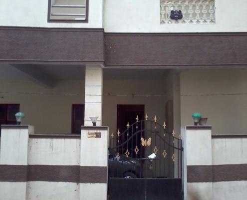 3 BHK House For Rent in Tambaram Ponniamman Nagar Chennai 2100 Sq Ft (Near Tambaram Sanitorium)