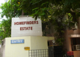 2 BHK Ramapuram Chennai behind MGR Thotam For Rent 360 Property Mgmt