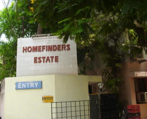 2 BHK Ramapuram Chennai behind MGR Thotam For Rent 360 Property Mgmt