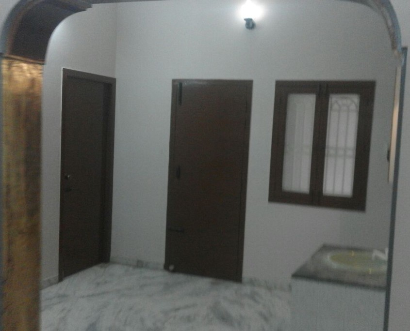 2 BHK Ground Floor in House For Rent in Keelveerampalayam Navavoor Pirivu Coimbatore