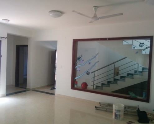 4 BHK Villa Bollineni Hillside 2900 Sq Ft OMR Chennai For Rent 360 Property Mgmt