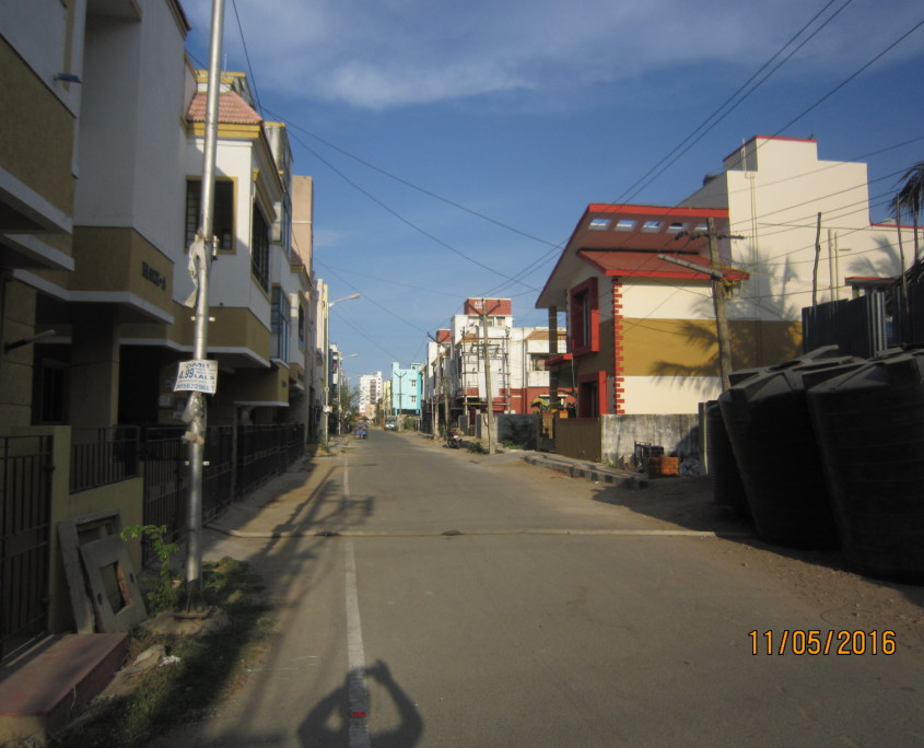 3 BHK For Sale in Ram Nagar Madipakkam Chennai