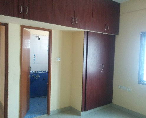 2 bhk for rent vgp selva nagar velachery chennai