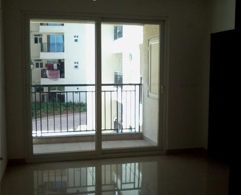 1 BHK Prestige Bella Vista Iyyappanthangal Chennai For Rent