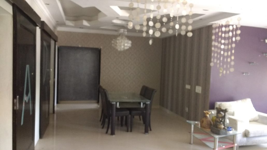 2 Bhk Home Theater Room 1900 Sq Ft Cenotaph Lane