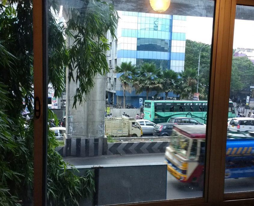 3BHK Ashok Nagar Near Jawahar Vidyalaya 1350 Sq Ft House 1st Floor