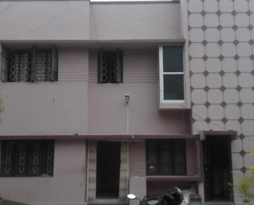 3 BHK GF 1700 SF RS Puram Coimbatore For Rent