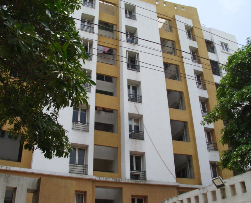 2 BHK 960 Sq Ft For Rent in Saidapet West Mambalam Appasawamy West Hill