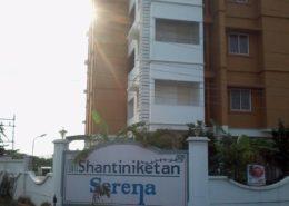 3 Bhk Apartment For Rent In Mcn Nagar Thoraipakkam Chennai