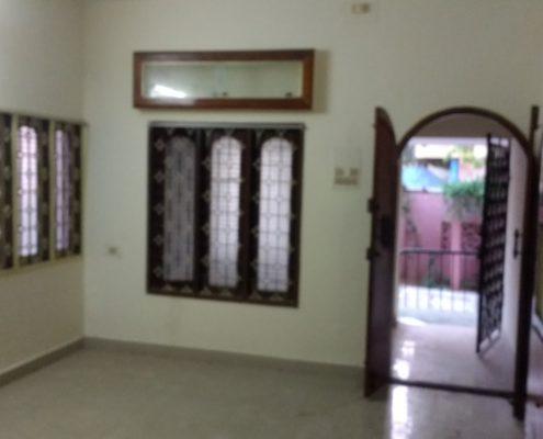 2 BHK Ground Floor 1200 Sq Ft Saligramam Chennai