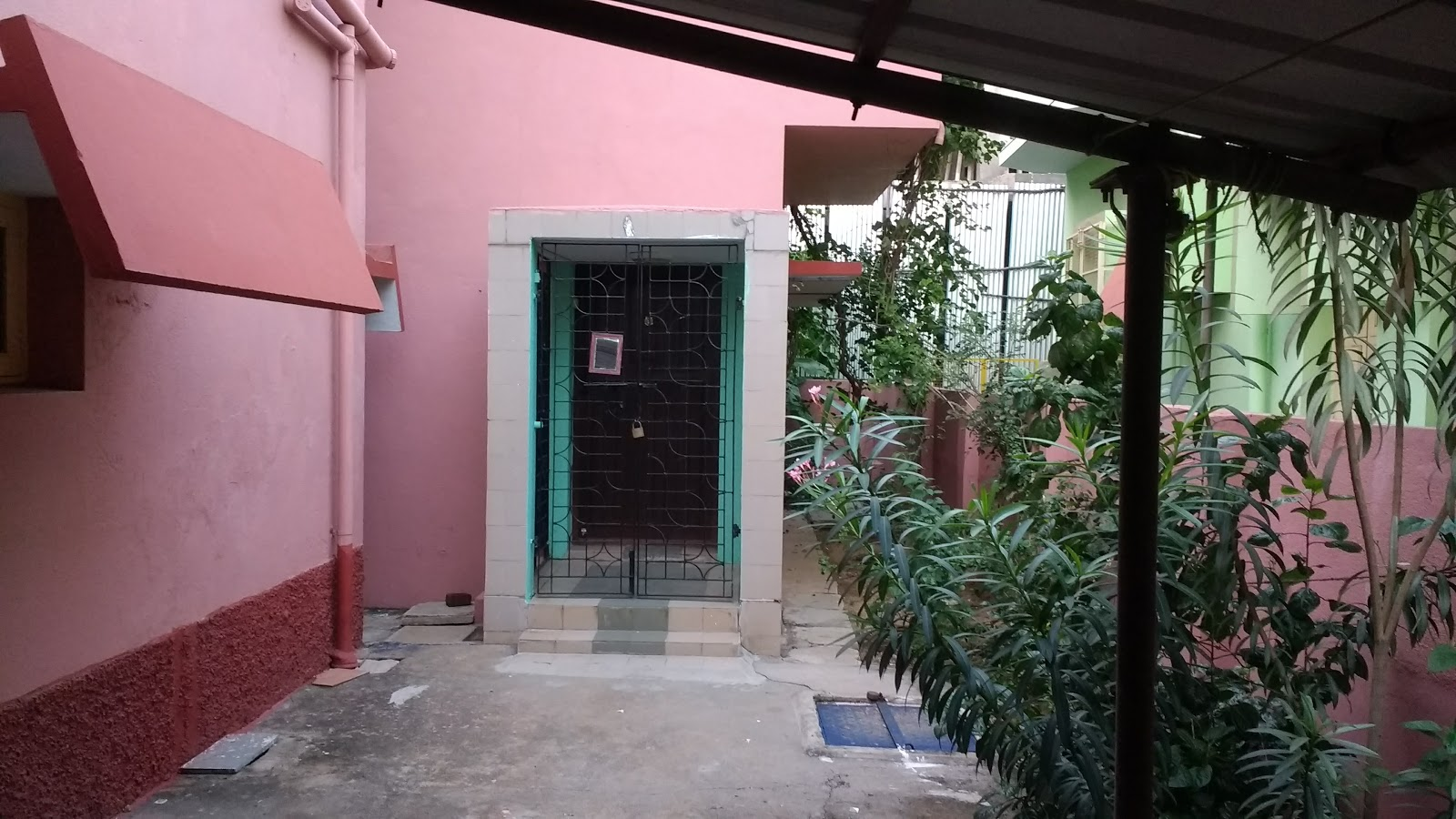 1 bhk ground floor 750 sq ft saligramam chennai for rent for Single bedroom flats for rent in chennai