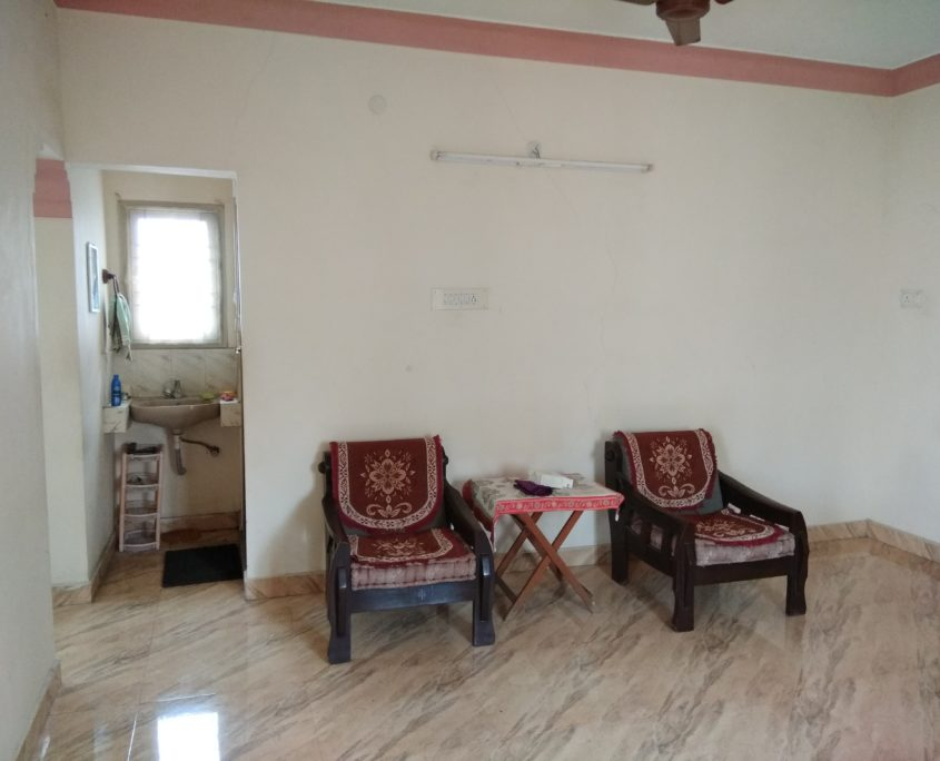 1 bhk 700sf east facing 1st fl furnished for rent madipakkam chennai for Single bedroom flats for rent in chennai