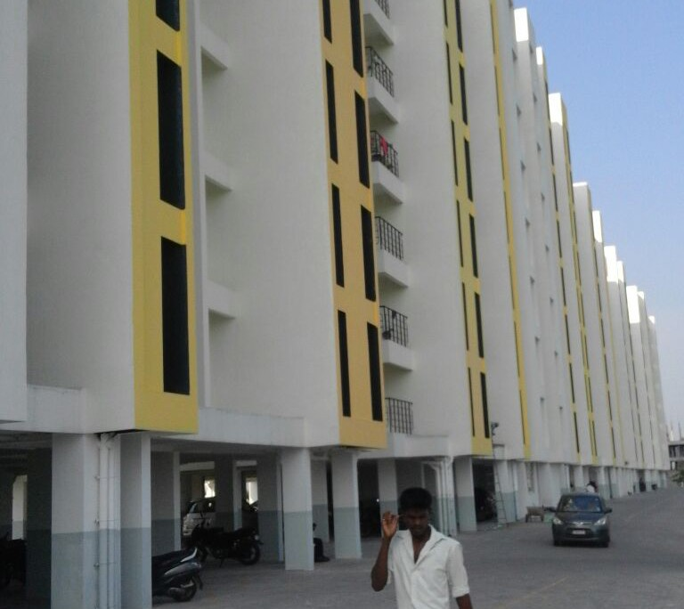 2 Bhk 1000 Sf For Rent In Kgisl Platina Saravanampatti